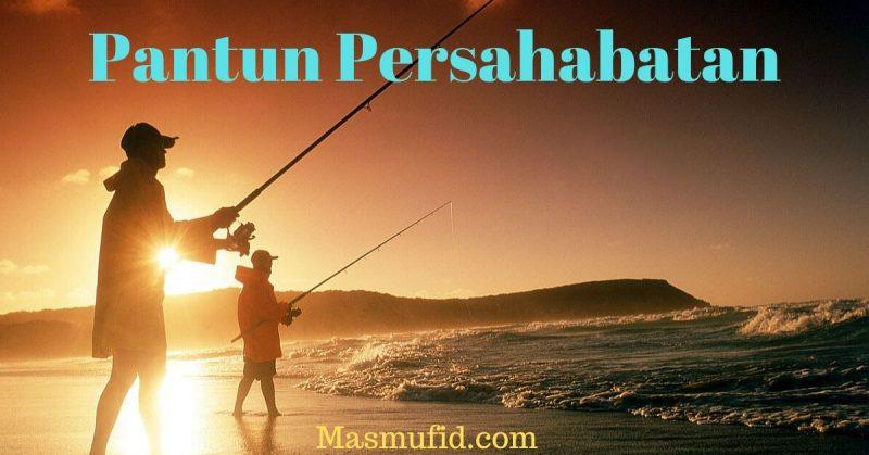 Pantun Persabatan