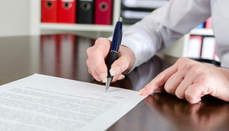 Cara Menulis Surat Yang Benar