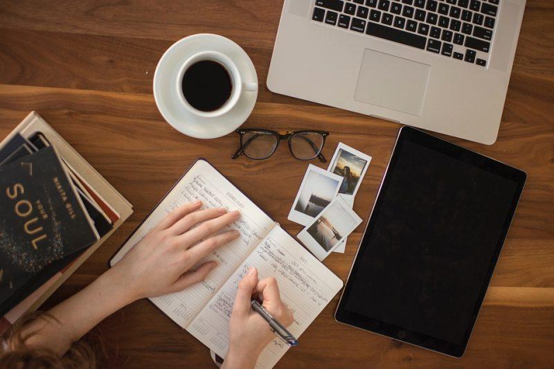 Cara Membuat Surat & Contoh Surat Terbaru Lengkap