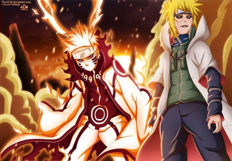 Gambar Naruto Shipuden