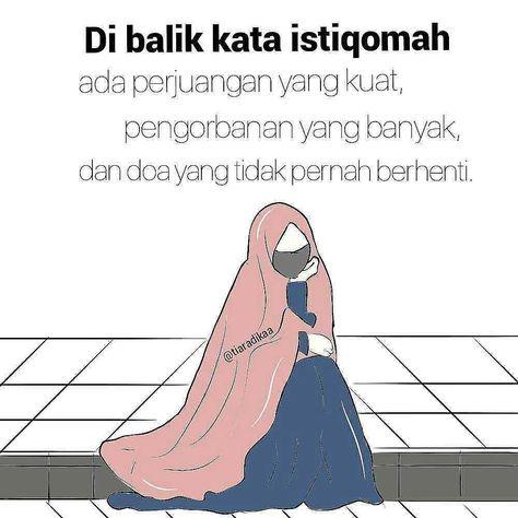 Kata-Kata Muslimah