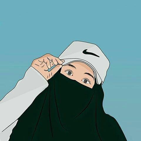 Kumpulan Gambar Muslimah