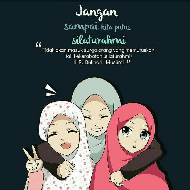 Gambar Kata Kata Muslimah