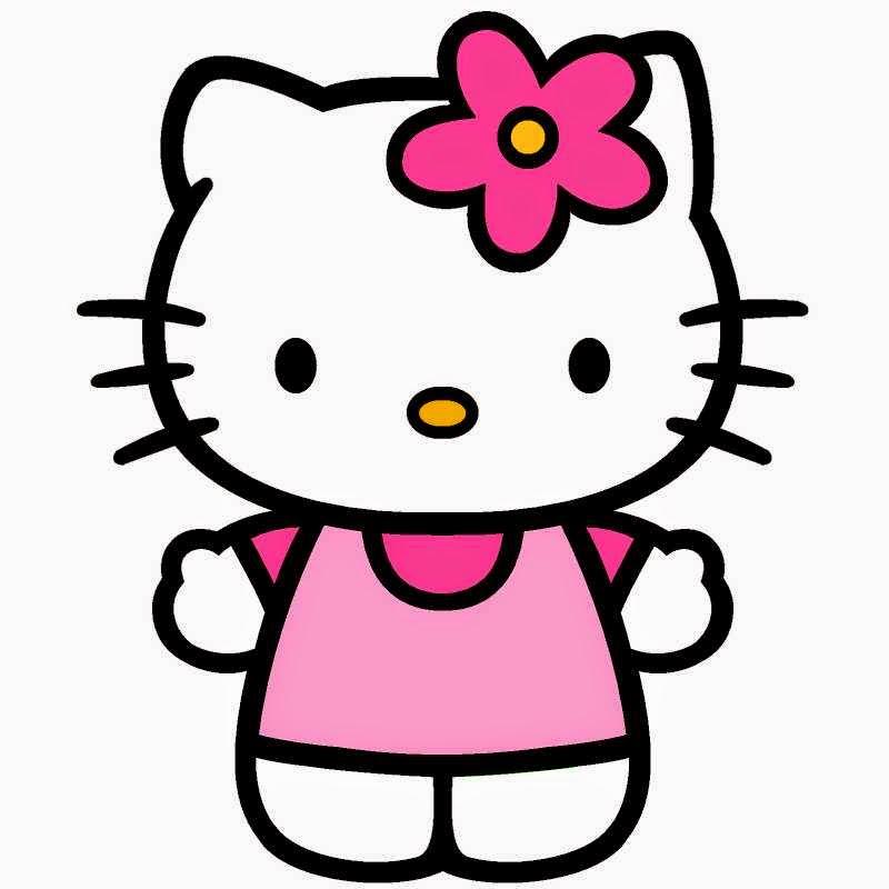Kumpulan Gambar Hello Kitty Terbaru Lengkap Asal Usul Hello Kitty