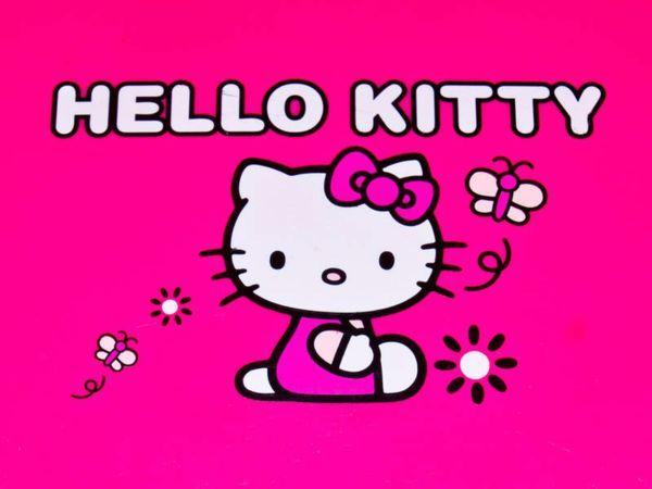 Kumpulan Gambar Hello Kitty Terbaru Lengkap Asal Usul Hello