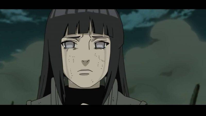 Peperangan Naruto Versus Neji