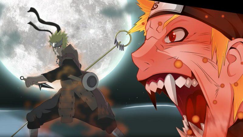 Kumpulan Gambar Musuh Naruto