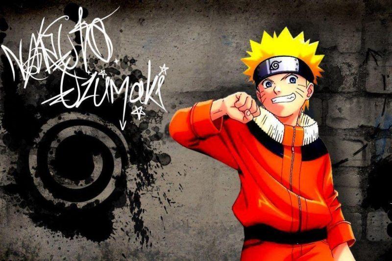Gambar Naruto Terbaru