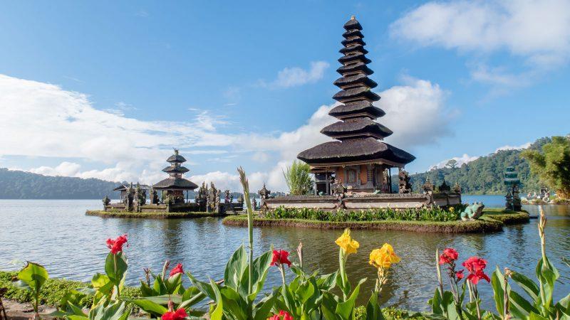 Rumah Adat Bali Beserta Nama Ciri Ciri Khas Jenis Gambar Lengkap