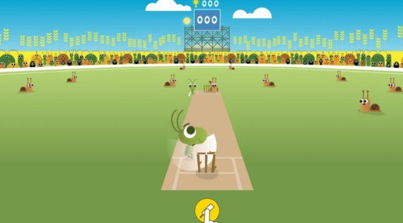Apa Definisinya Kriket?
