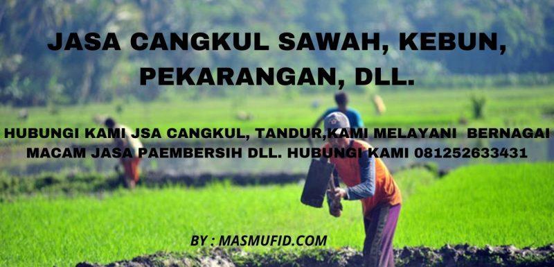 Jas Cangkul