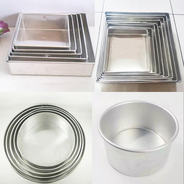 Jual Loyang Aluminium