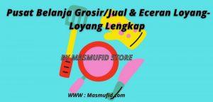 Jual Loyang