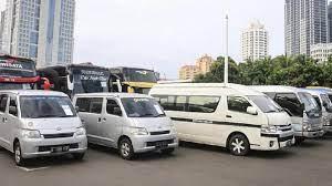 Travel Palembang Bandung