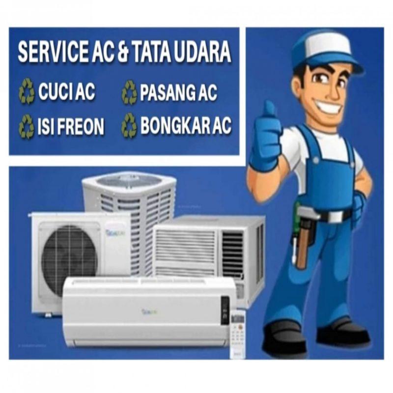 Apa Itu Air Conditioner (AC) ?